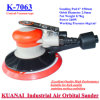 Central Vacuum Orbital Air Sander Power Tool