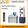 600kn Computerized Hydraulic Universal Testing Machine for Anchor Tensile Strength Test
