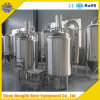 300L Per Day Beer Brewing System From China