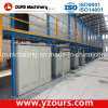 Complete Electrophoretic Painting Line for Machinery