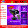 Mini Christmas Laser Disco Light