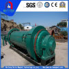 Horizontal Rod Mill, Grinding Rod Mill of Alloy Steel /Sand Making with Strong Power and Competitive Price