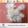 Polypropylene PP Monofilament Micro Concrete Reinforcing Fibre