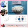 99.7% Purity Raw Steroid Test Decanoate Testosterone Decanoate