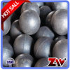 Unbreakable Forged Forging High Manganese Steel Grinding Balls