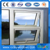 UPVC/PVC Awning Window with ISO Certificate