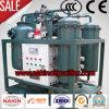 Ty-30 Vacuum Heating Turbine Oil Recycling Equipment