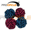 Multipet Knots Strengthen Teeth Ball Toy (PC-KB1002)
