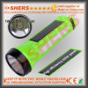 1W LED Solar Torch with 0.5W Desk Lamp (SH-1915)