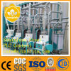 Corn Flour Mill/Maize Flour Mill/Corn Flour Milling Machine