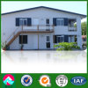 Two Storey Section Steel Structure Prefabricated House (XGZ-PHW011)