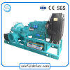 Centrifugal Closed Impeller Double Suction Diesel Pump for Fire Protection