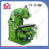 Vertical Heavy-Duty Milling Machine (X5032, X5032B, X5032H, X5032BH)