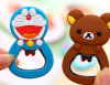 Customized 3D/2D Cartoon Characters Resin Fridge Magnet