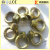 Galvanized Forged Lifting Eye Nut DIN582