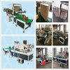 Auto Corrugated Cardboard Partition Assembler Machine