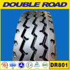 Double Road Brand Truck and Bus Tires 1200r24
