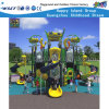 Aliens Series Children Outdoor Slide Playground HD-Kq50024A