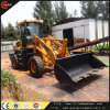 Over 10 Year Manufacturer China Construction Wheel Loader