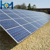 High Efficiency 3.2mm Arc Tempered PV Solar Glass for Solar Panel