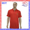 Hot Sale Sublimation 100% Polyester Dry Fit Polo Shirts