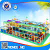 Indoor Playground, Yl-B004