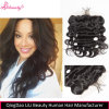 Brazilian Remy Human Hair Body Wave 13X4 Lace Frontals