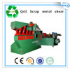 Aluminium Briquetting Machine Manufacturer Iron Shear (High Quality)