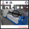 W11-16X2500 Mechanical Type 3-Roller Rolling and Bending Machine