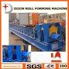 Dx Ridge Tile Cap Roll Forming Machine
