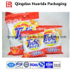 Gravure Printing Laminated Plastic Laundry Detergent/Washing Powder Packaging Bag