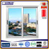 Horizontal Office Sliding Glass Window with Lock