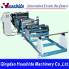 Geo-Membrance PP Film Production Line Plastic Extruder