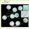 3 Inch Paper Lantern String Fairy Light