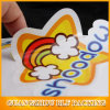 Factory Customized Funny Adhesive Sticker