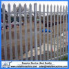 Hot Dipped Galvanized Palisade Fence for Telecom Tower