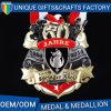 Metal Soft Enamel Souvenir Metal Medal Sport Medallions