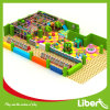Jungle Theme Indoor Playground for Daycare Center
