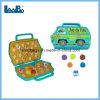 Kids Plastic Train Custom Board Game Toy