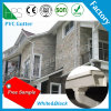 PVC Gutter Water Downpipe Roof Gutter System