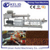 Twin-Screw Fish Feed Extruder