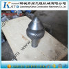 Coal Mine Roadheader Bits Cutting Teeth T35 Concial Drill