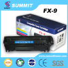 Printing Consumables Refill Toner Cartridge Compatible for Canon Fx9 / Fx10