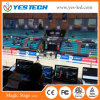 Full Color Video Sports Perimeter LED Screens for Football/Volleyball Stadium