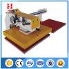 Double-Position Pneumatic T-Shirt Heat Transfer Printing Machine
