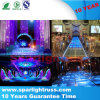 Top Safety Mobile Stage Aluminium Concert Portable Stage Used Stage