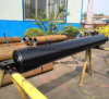 Five Stages Hydraulic Cylinder for Dump Truck