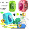 Smart Kids GPS Track Mobile Watch with Sos Function (H3)