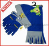 100% Polar Fleece Winter Warmer Sets