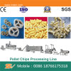 Stainless Steel Factory Supply Pellet Chips Machinery